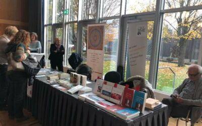 Mainzer Büchermesse 2019